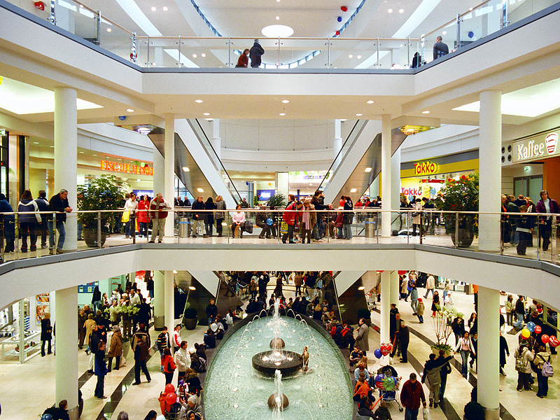 Wetzlar Shopping