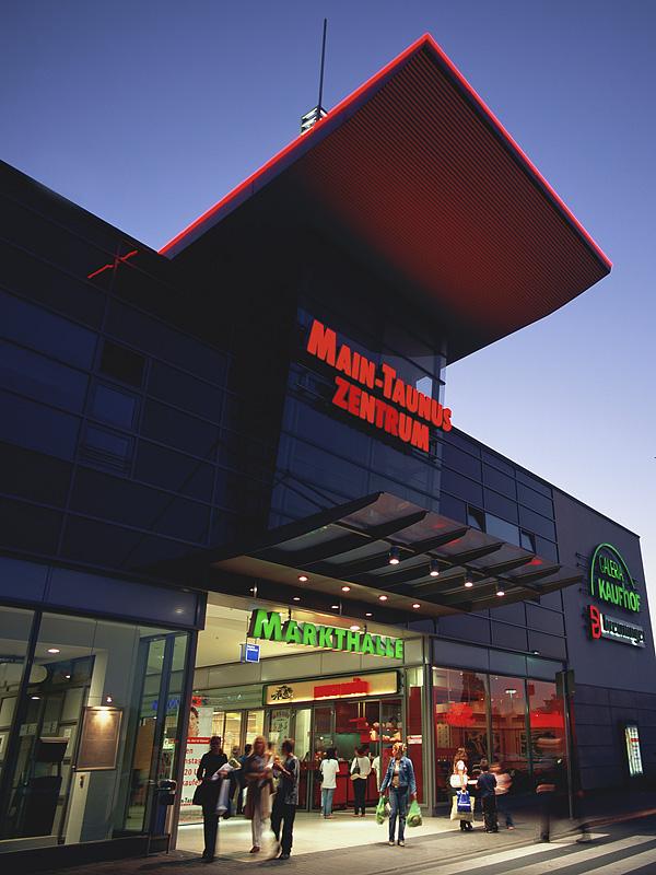 Media Markt Main Taunus Zentrum