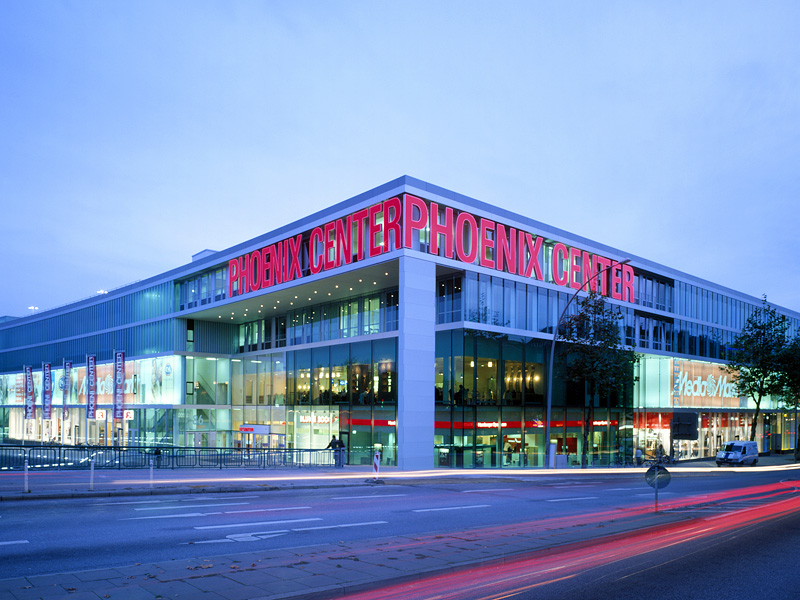 deutsche euroshop shopping center hamburg harburg
