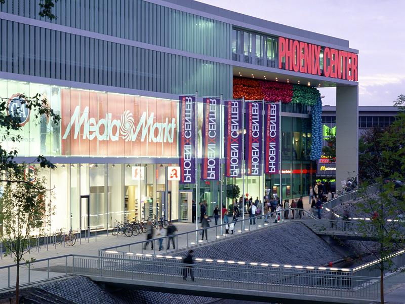deutsche euroshop shopping center hamburg harburg. Black Bedroom Furniture Sets. Home Design Ideas