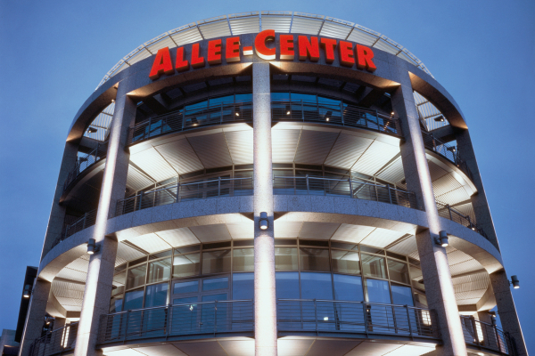 Allee-Center | Magdeburg